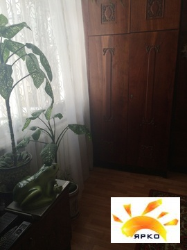 Продажа двухкомнатной квартиры в Ялте по улице Морская. - Фото 3