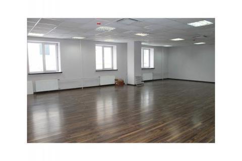 Сдается Офисное помещение 91м2 Преображенская площадь - Фото 2