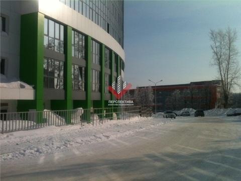Торговое помещение 129м2 по ул. Комарова 8 - Фото 3