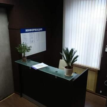 Аренда офиса 101.6 м2, м.Красные ворота - Фото 3