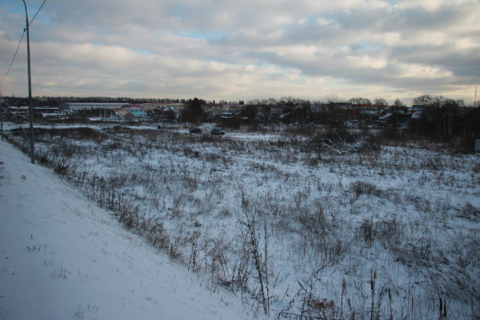 20 соток Домодедово, мкр. Белые Столбы, д. Меткино - Фото 2