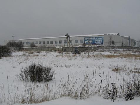 Предлагаю производственно складской комплекс - Фото 1