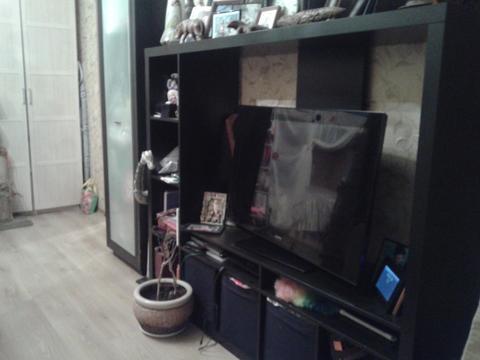 Однокомнатная квартира на Нагатинской набережной - Фото 1