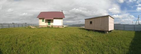 Дом из северного-сушеного-профил ированногобруса, на 15 сот, - ИЖС - Фото 5