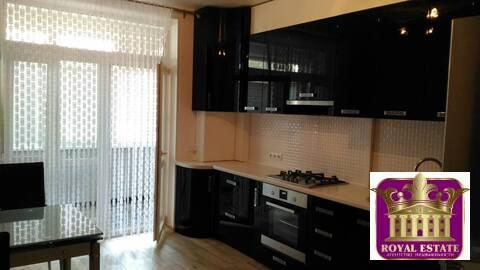 Сдается шикарная 1к квартира в новострое ул Смольная - Фото 5