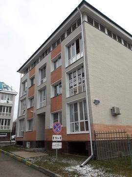 Продам 1-комн. квартиру 35.1 кв.м, м.Саларьево - Фото 2
