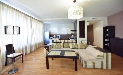 Двухкомнатная квартира в лучшем районе города-Приморском парке - Фото 1