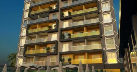 Продажа квартиры, Аланья, Анталья, Купить квартиру Аланья, Турция по недорогой цене, ID объекта - 313158721 - Фото 1