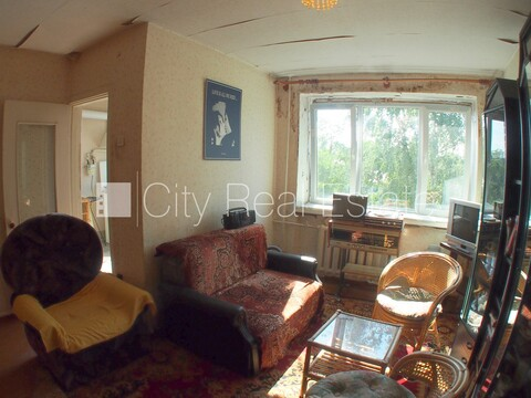 Продажа квартиры, Улица Аллажу - Фото 2