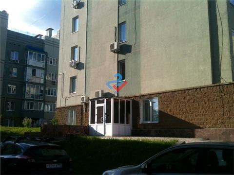 Офисное помещение 218,8м2 на ул.З. Биишевой 5 - Фото 2