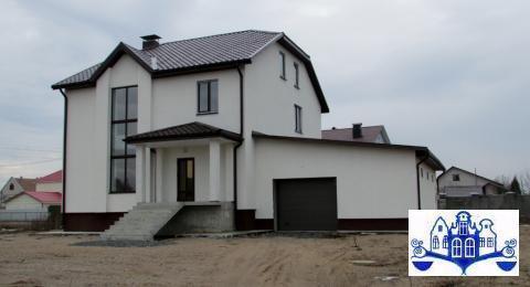Дом новый -260 кв.м . Билево. Витебск. - Фото 2