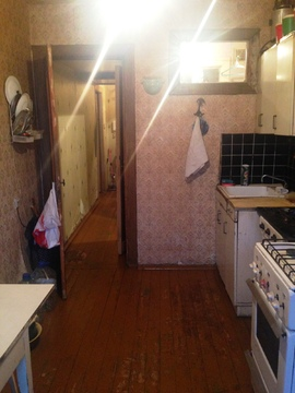 Продаю 2-х комн квартиру на ул.Суетинская Нижегородский район - Фото 2