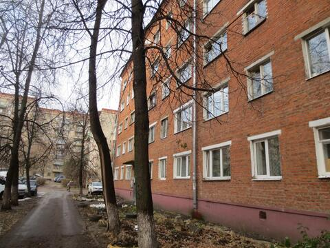 Продам комнату в центре г. Серпухов ул. Центральная д. 179 4/5 - Фото 1