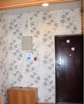 Продается 1-комнатная квартира 44 кв.м. на ул. Фомушина - Фото 1