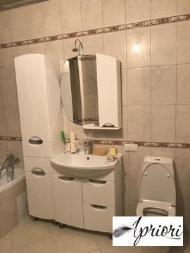 Сдается 2 комнатная квартира пос. Свердловский ул. Заречная д. 7 - Фото 5
