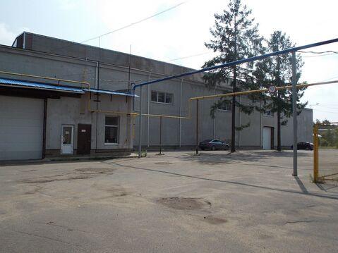 Производственный цех 4000 кв. м в Иваново - Фото 2