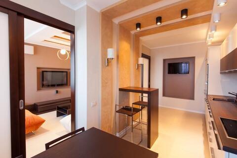 Квартира в Центральном районе г. Кемерово, по адресу ул. Терешковой 20 - Фото 5