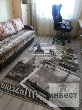 Продается 2х комнатная квартира г.Наро-Фоминск ул. Полубоярова 3 - Фото 4