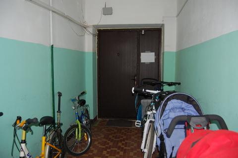 Продается 1-к.квартира, б-р.Генерала Карбышева д.22 - Фото 5