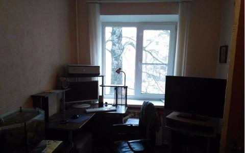 Продается 2-комнатная квартира 43.7 кв.м. на ул. Московская - Фото 2