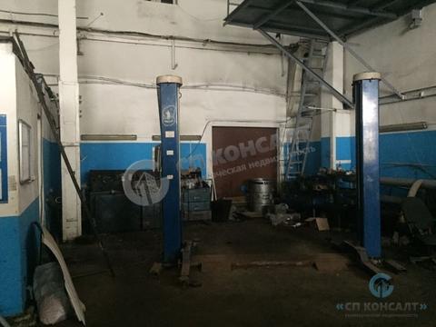 Сдам производственно-складское помещение на улице Лакина - Фото 3