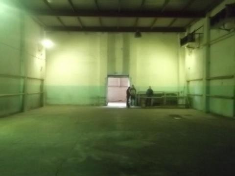 База 1,8 га, склады 2500 м2, холодильник, 650 Квт. - Фото 1