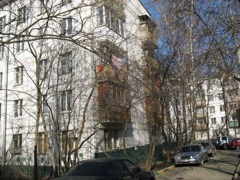Продажа квартиры, м. Петровско-Разумовская, Бескудниковский б-р. - Фото 5