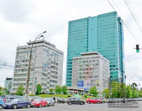 Офис 57,7 в бизнес-центре на Наметкина 14к1 - Фото 2