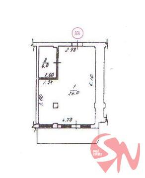 Предлагаю приобрести однокомнатные апартаменты в новом доме в само - Фото 2