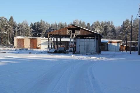 Продам производственный комплекс 2980 кв.м. - Фото 3