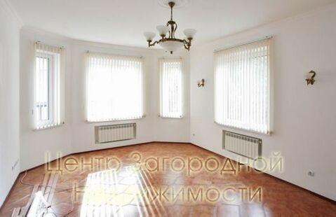 Дом, Рублево-Успенское ш, 6 км от МКАД, Барвиха пос. (Одинцовский . - Фото 3