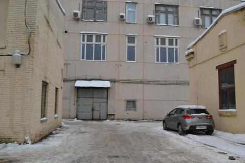 Аренда отапливаемого помещения 1200м2 под склад/производство - Фото 2