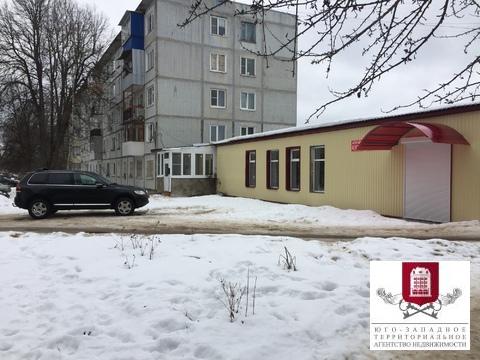 Продается помещение свободного назначения г. Боровск - Фото 1
