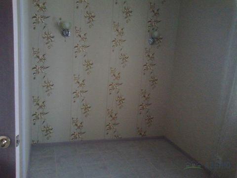 1 комнатная квартира. Общая площадь 35.5 кв.м, жилая 16 кв.м, кухня . - Фото 3