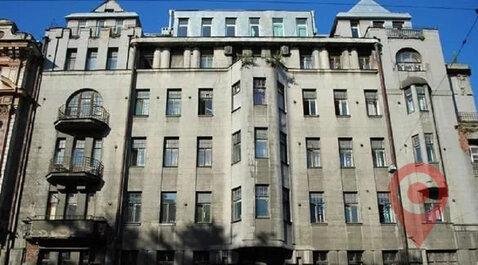 Объявление №42992473: Продаю 2 комн. квартиру. Санкт-Петербург, ул. Некрасова, 58,