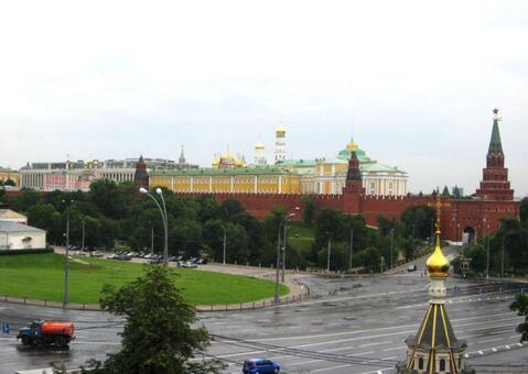 Продажа псн 140 м. рядом с Кремлем (Волхонка 5/6). 5 м/м в собственн. - Фото 1