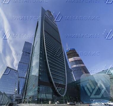 Сдам офис 140 кв.м, Пресненская набережная, д. 6 - Фото 2