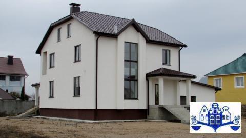 Дом новый -260 кв.м . Билево. Витебск. - Фото 1