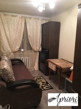 Сдается комната г. Щелково Пролетарский Проспект д.17 - Фото 1