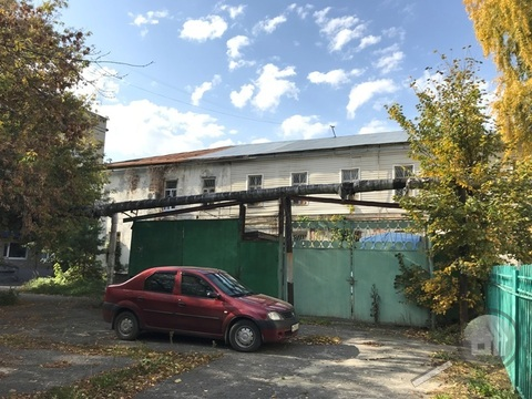 Продается складское помещение, ул. Московская - Фото 3