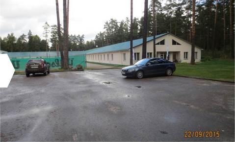 Продается здание 6135.7 кв.м Всеволожск, - Фото 1