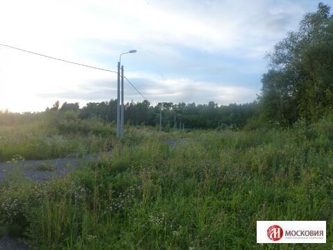 Участок у воды рядом с лесом 15 соток, 30 км от МКАД по Калужскому ш. - Фото 2