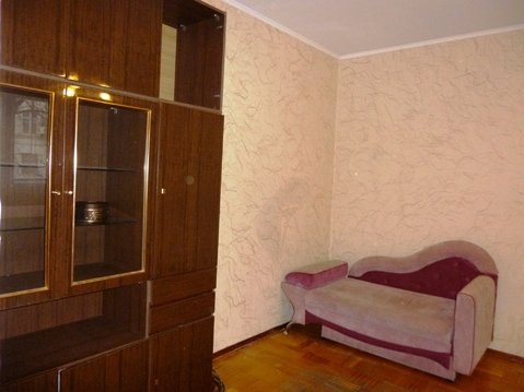 Предлагается 1-я квартира в ЦАО - Фото 1