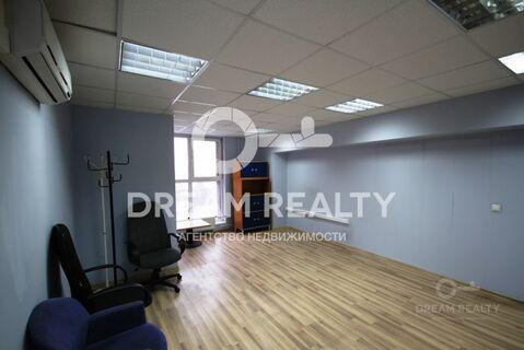 Аренда офиса 144 кв.м, Рябиновая ул, д. 26 - Фото 5