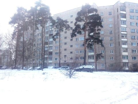 Продам хорошую 4-х комнатную квартиру в старом Савелово - Фото 1