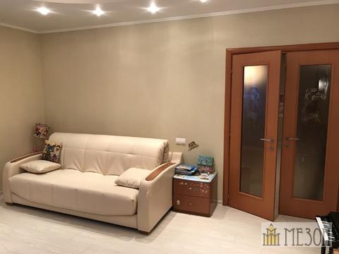 Продажа двухкомнатной квартиры в Куркино - Фото 2