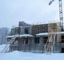 1-комнатная квартира ЖК Cуворов в Калининском р-не г.Санкт-Петербур - Фото 5