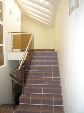 Уфа. Офисное помещение в аренду ул.Мустая Карима,41, площ.199 кв.м - Фото 2