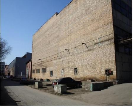Складское здание на Подъемной ул. - Фото 2