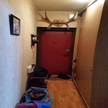 Комната 19 кв.м. в 2-х комнатной квартира Мичуринский пр-т 12 - Фото 5